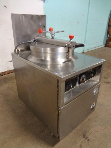 Electric Pressure Fryer ~ Electric pressure fryer ebay
