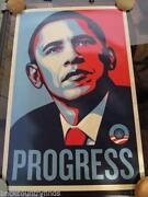 Shepard Fairey Obama