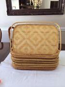 Vintage Lap Tray