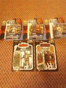Star Wars Vintage Collection Lot