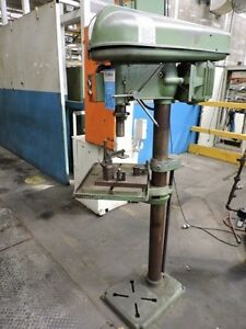 18 drill press 3 mt