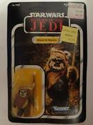 Star Wars Vintage Collection Wicket