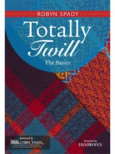 Totally Twill, The Basics Video DVD
