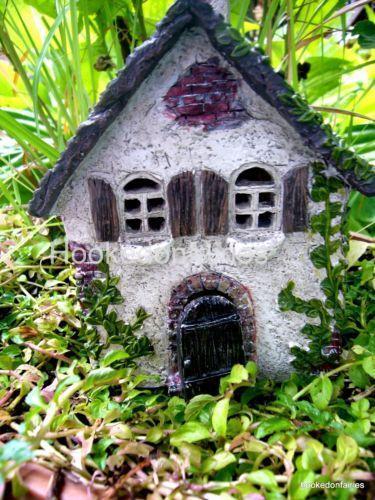 Fairy House Ebay