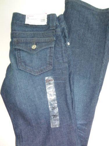 Dark Skinny Jeans Womens