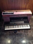 Used Yamaha Keyboards