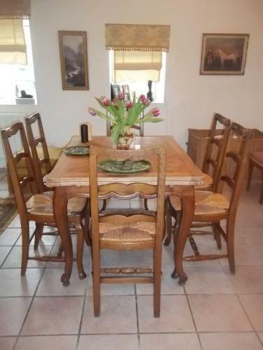 French Style Dining Chairs Ebay