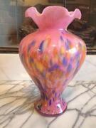 Italy Vase
