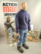 Action Man Adventurer