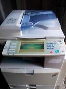 Used Photocopier