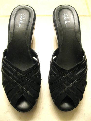Mules Slides Women S Shoes Ebay