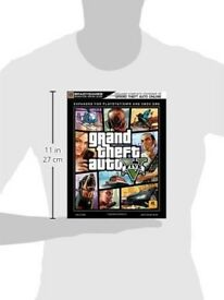 Grand Theft Auto V Signature Series Strategy Guide: Updated and Expanded (Bradygames Signature Serie