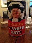 Quaker Oats Cookie Jar