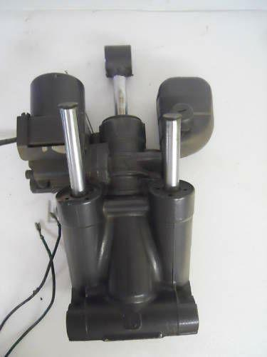 on 150 Hp Mercury Outboard Parts