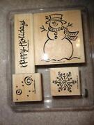 Stampin Up Stamp Sets Christmas