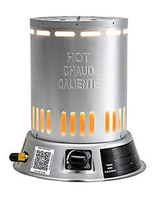 80,000 BTU portable convection gas fired heater - Brand New Kitchener / Waterloo Kitchener Area image 1