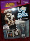 Johnny Lightning Lost in Space Robot TV & Movie Character Toys