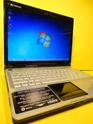 Gateway T Series Laptop