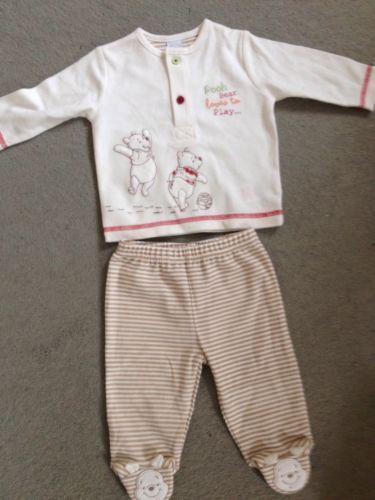 Baby Clothes 0 3 Months Uni