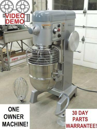 Used Commercial Dough Mixers Ebay
