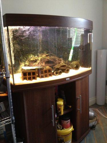 juwel vision 180 aquariums ebay. Black Bedroom Furniture Sets. Home Design Ideas