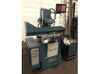 JONES AND SHIPMAN 540P SURFACE GRINDER WITH DRO