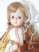Music Box Doll