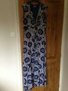 Marks & Spencer Maxi Dress