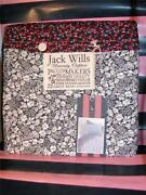 Jack Wills Bedding