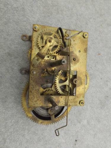 Old Clock Parts EBay