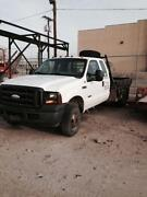 Ford Utility Truck