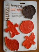 Hutzler Cookie Cutters