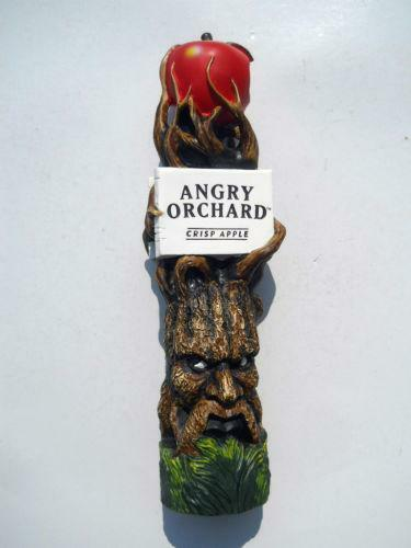 Angry Orchard Tap Handle Ebay