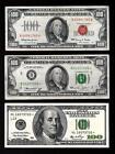 100 $1 Star Notes