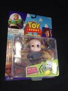 Toy Story Baby Face
