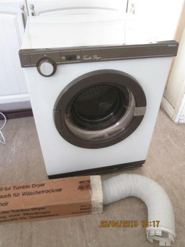 small tumble dryer ebay. Black Bedroom Furniture Sets. Home Design Ideas