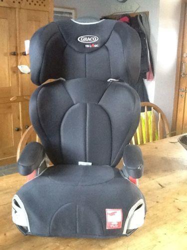 Graco Booster Seat Ebay
