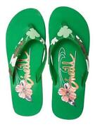 Ladies Oneil Flip Flops