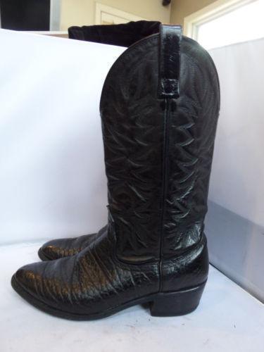 Fancy Cowboy Boots Ebay