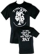 Triple H Shirt