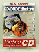 DVD Etiketten