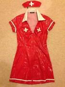 PVC Nurses Uniform