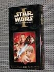 Star Wars Episode 1 VHS