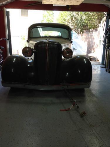 1936 Chevy Pickup Ebay