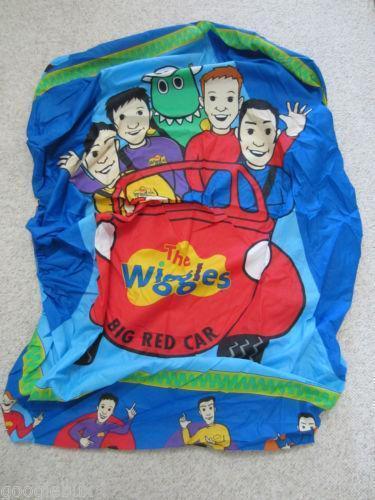 Wiggles Bedding Ebay