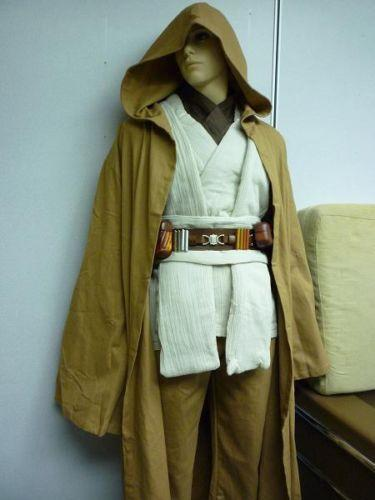 Jedi costume ebay solutioingenieria Choice Image