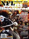 Pittsburgh Steelers NFL Publications
