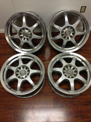 Mb Wheels Seven X Ebay