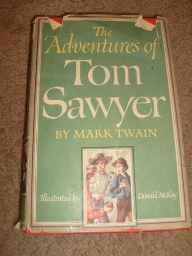 The adventures of tom sawyer summary book review