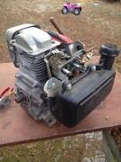 Honda 5.5 Pressure Washer